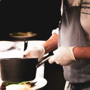 Chef job hiring for christmas catering livermore