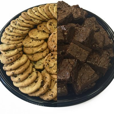 COOKIES OR BROWNIES default photo